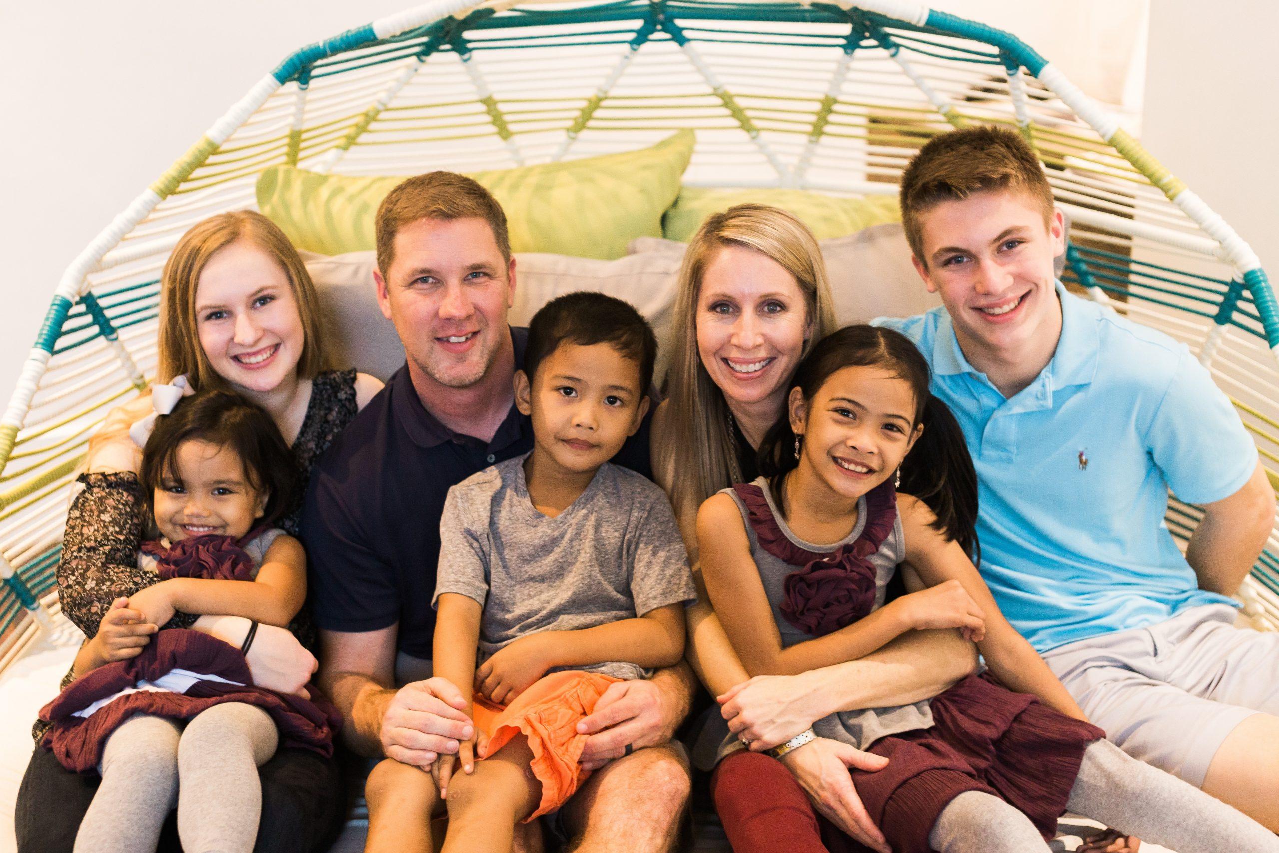 The Lambert Family