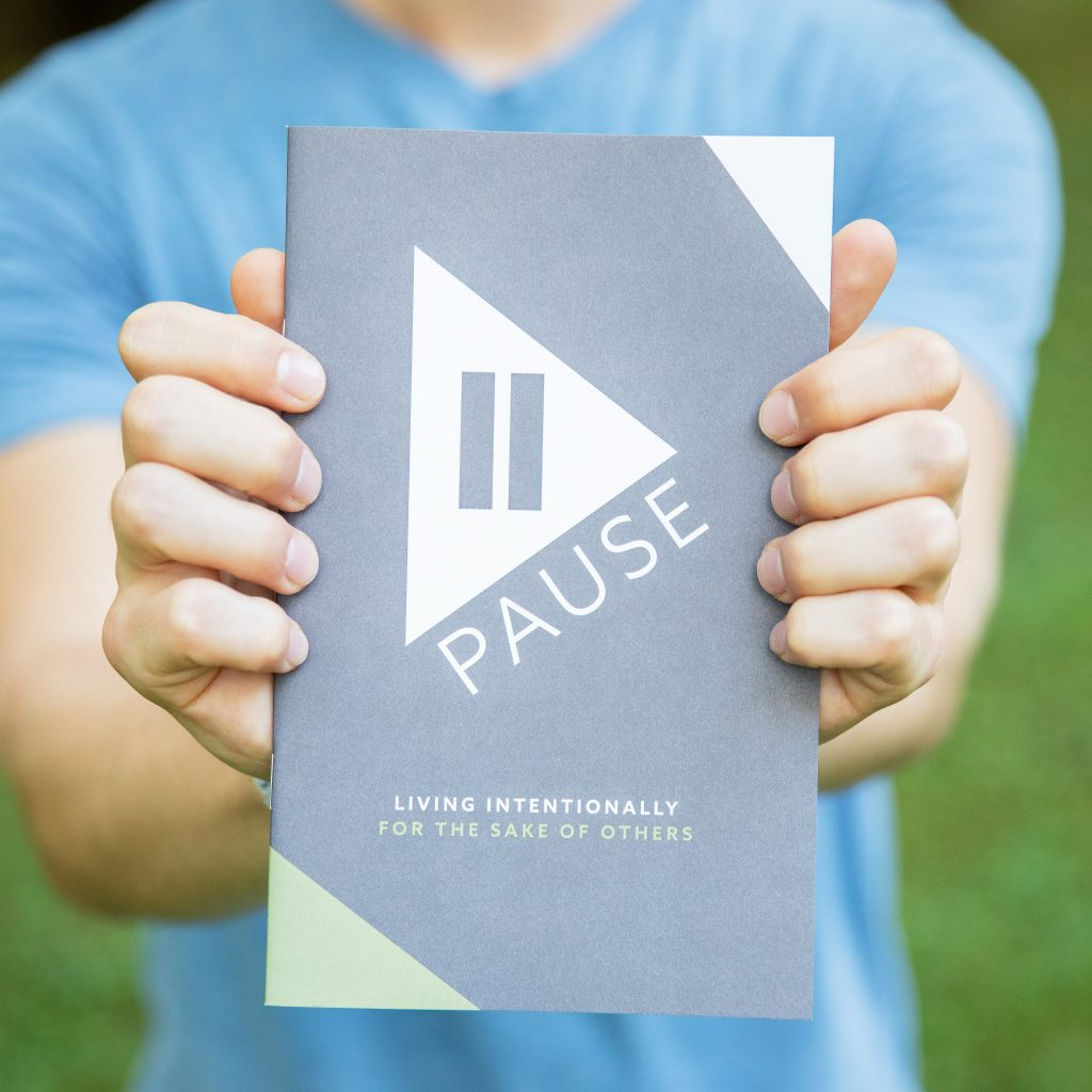 Pause Campaign
