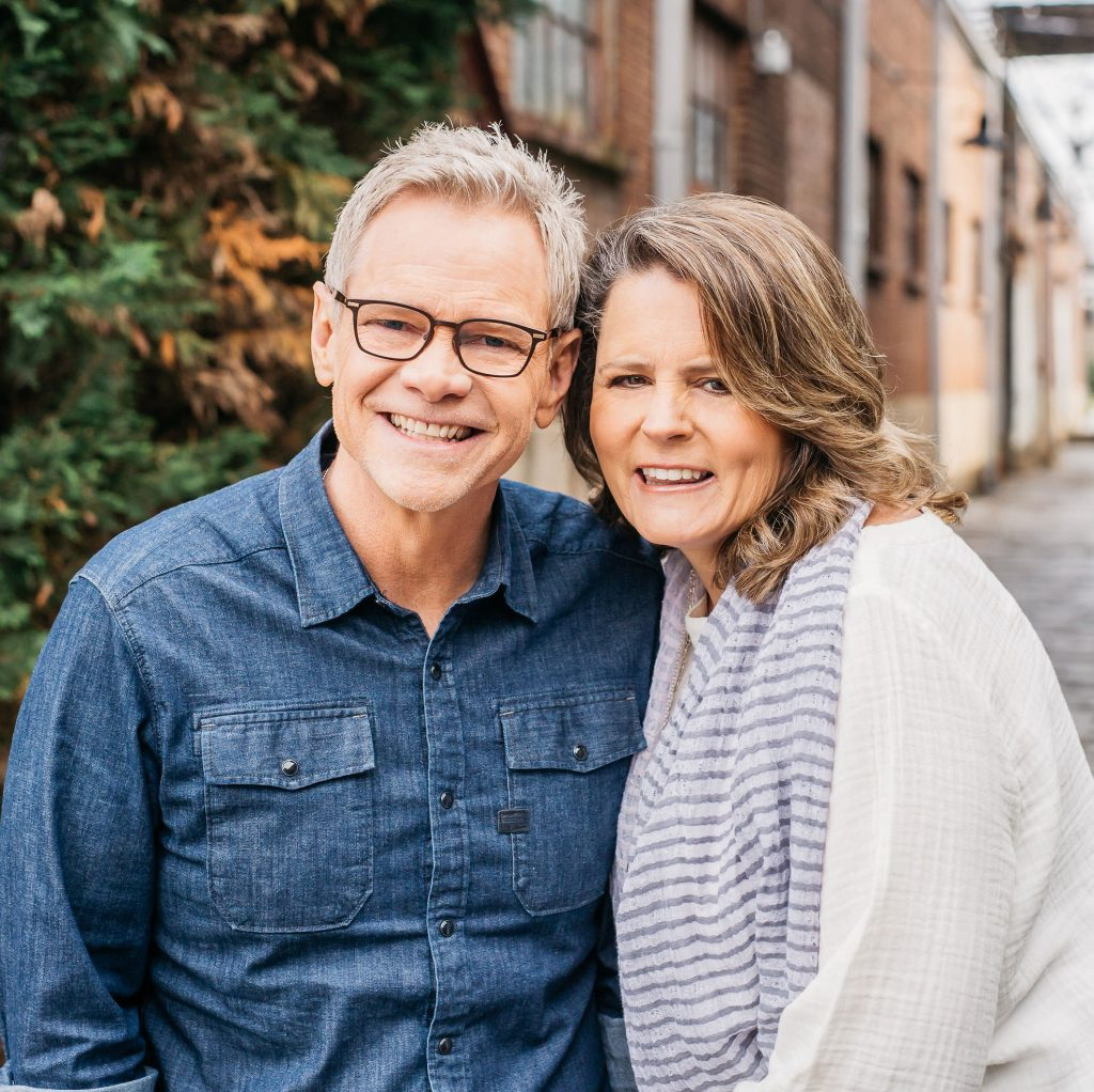 Vision for Pre+Post Adoption Support | Mary Beth and Steven Curtis Chapman