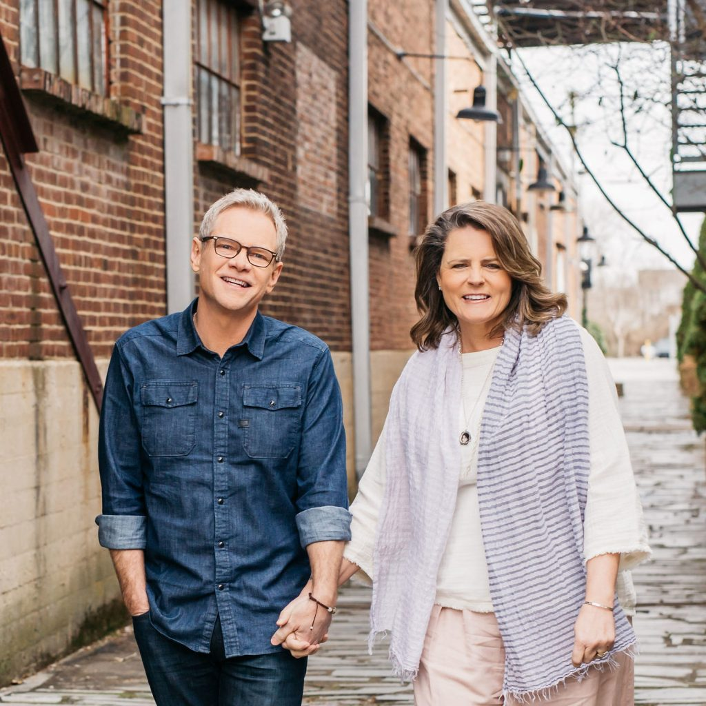 The Vision for Adoption Aid | Mary Beth and Steven Curtis Chapman