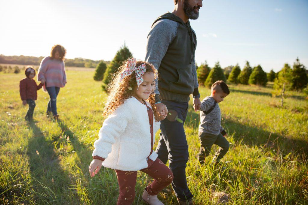 The Light Shining Through   The Pruitt Family