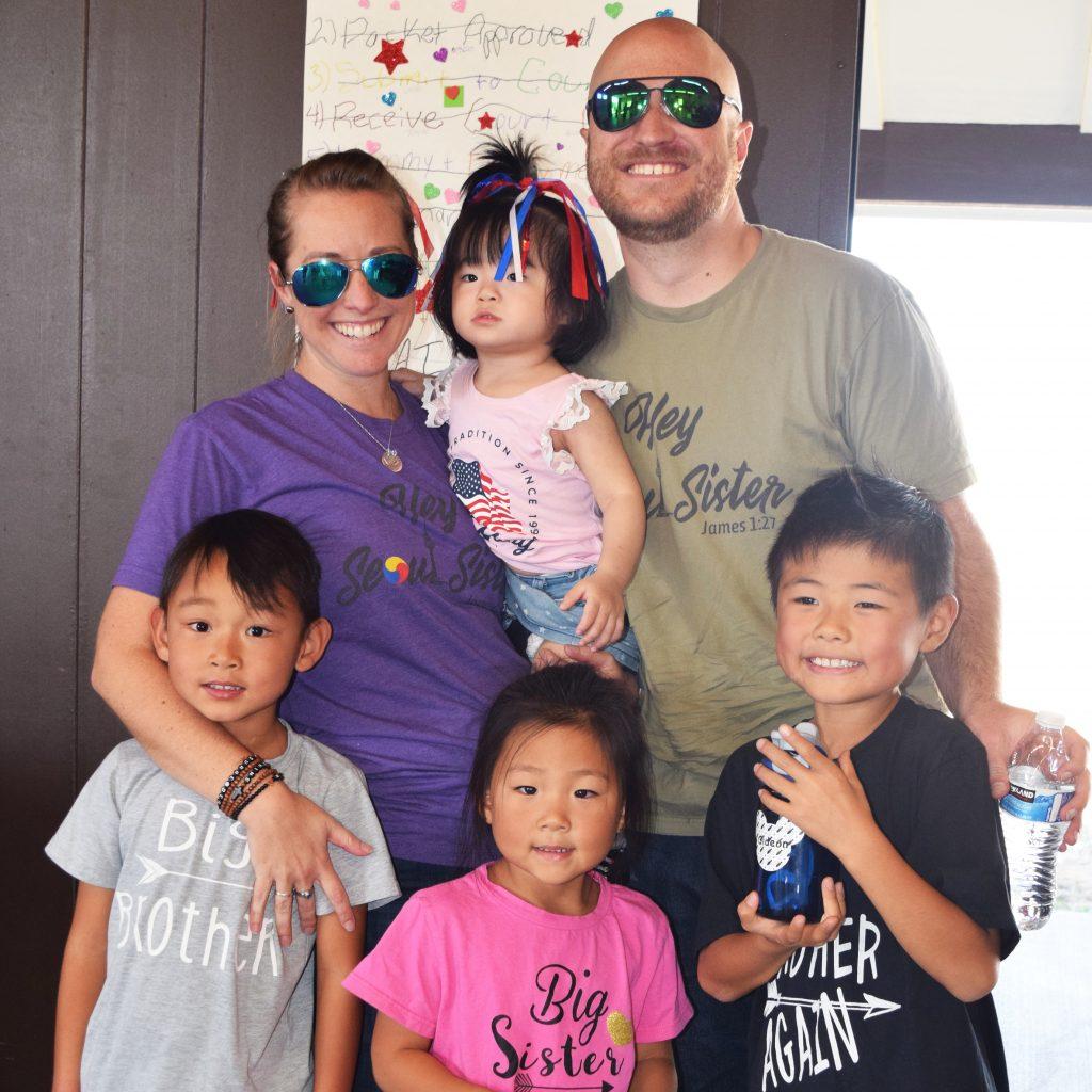 The Telman Family   Hope Renewed