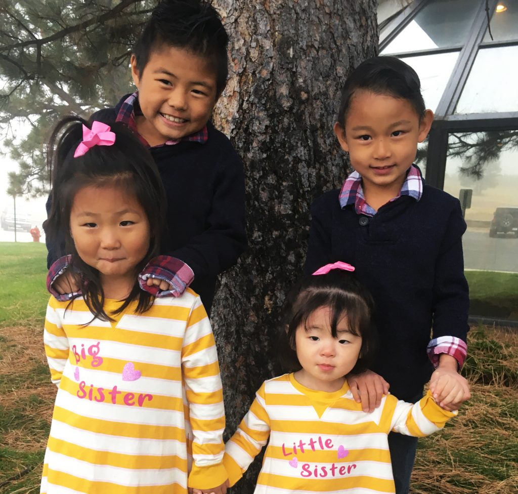 The Telman Family | Hope Renewed