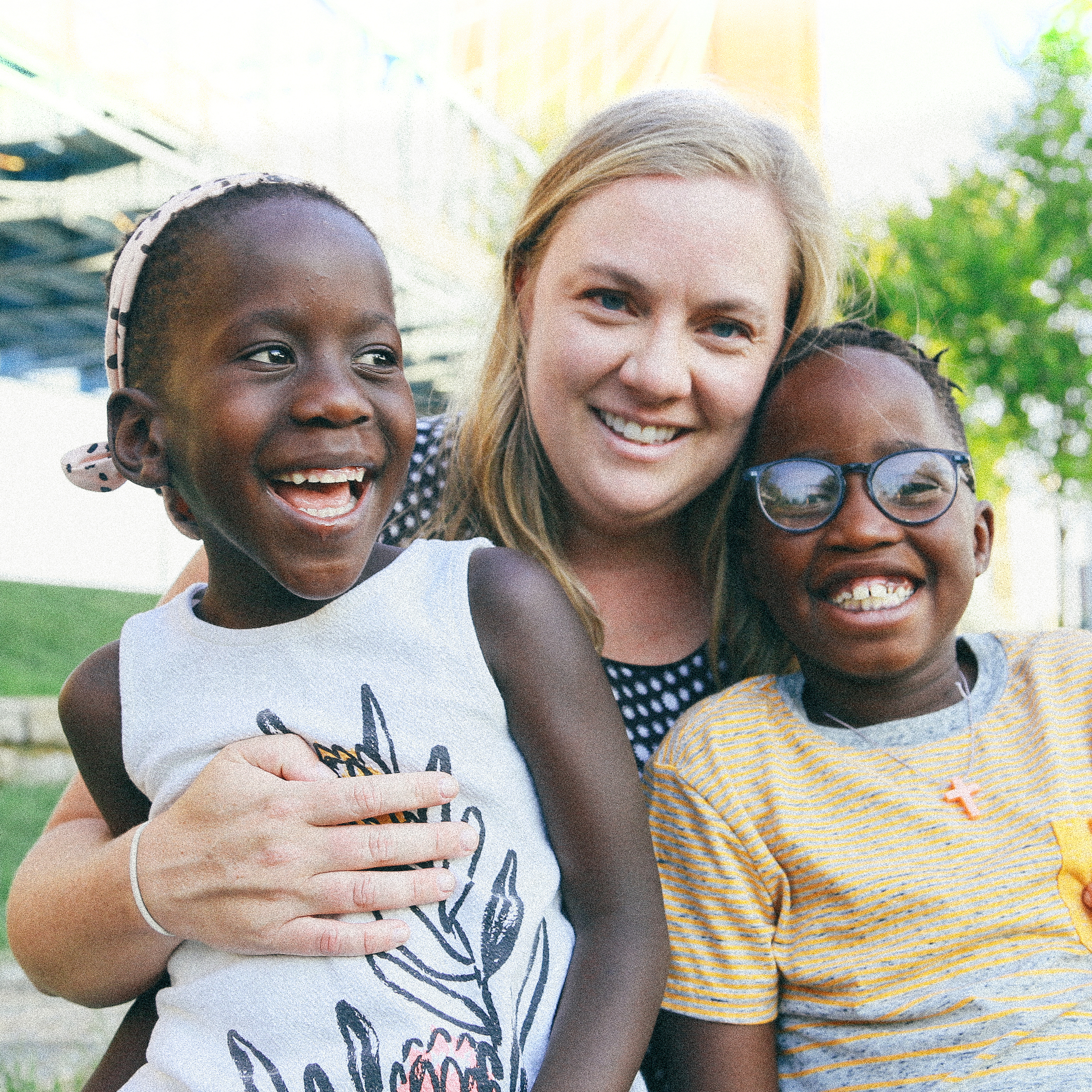 Adoption Aid Grants | The Ewing Family