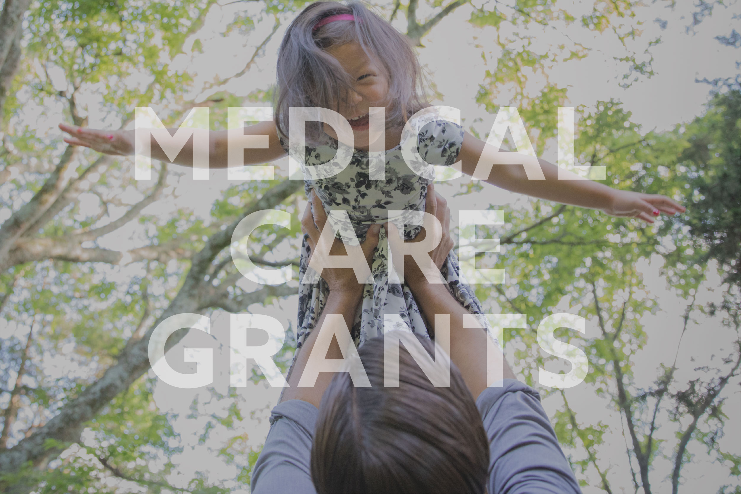 Show Hope Home   Medical Care Grants