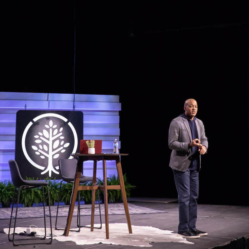 Daren Jones | Hope for Tennessee and Beyond