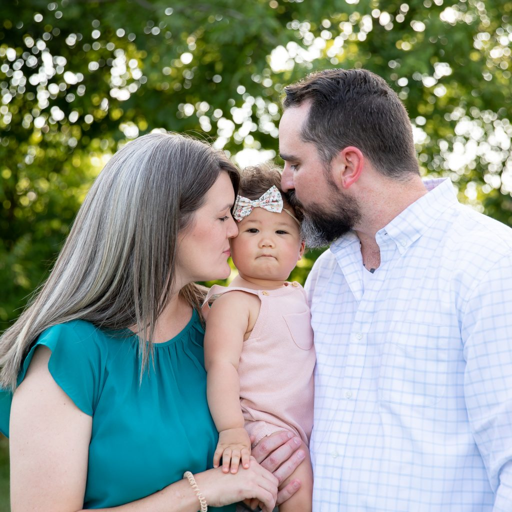 Am I Eligible to Adopt? | The Burgess Family