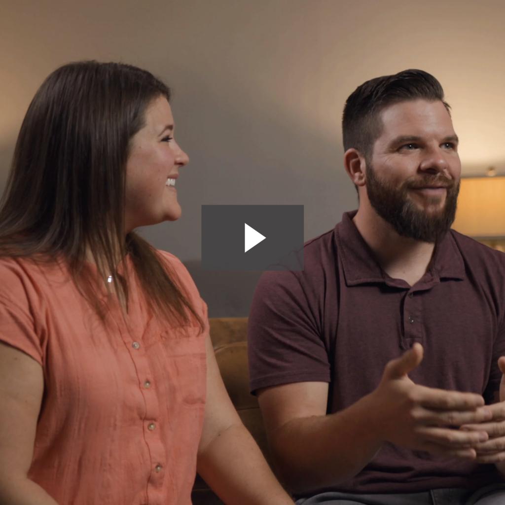 Taylor and TJ Mauldin | Medical Care Grant Recipients