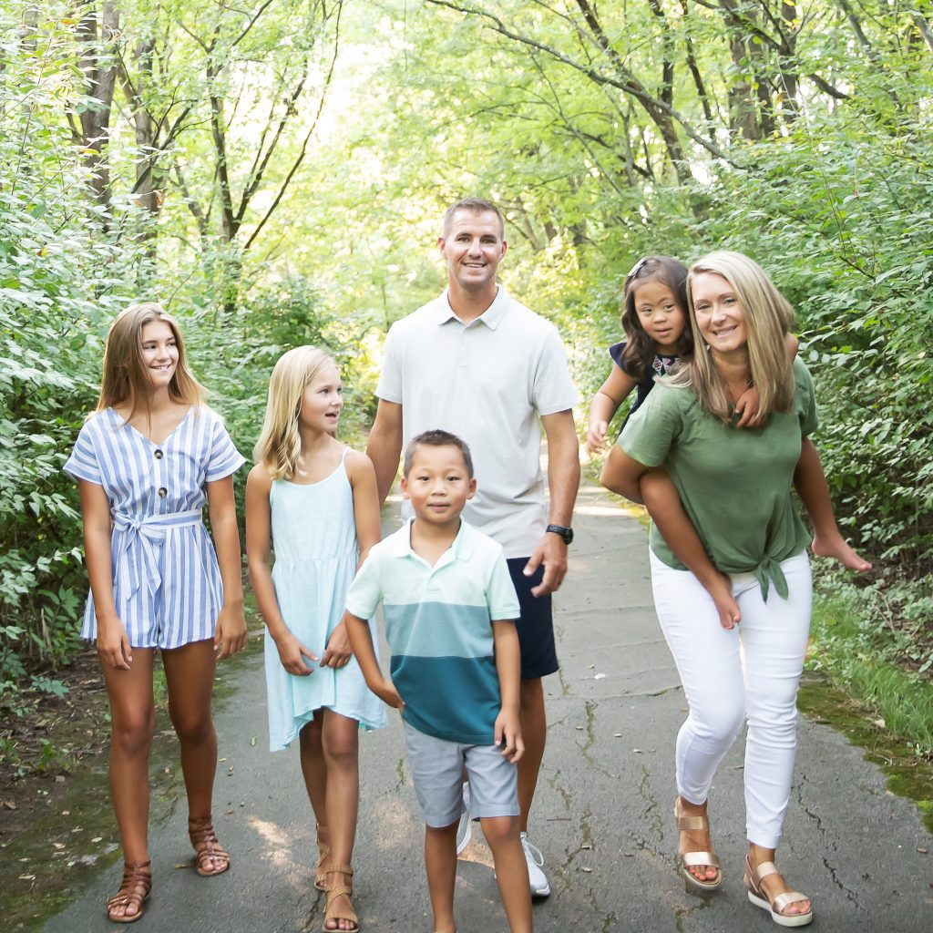 Resources for Adoptive Families